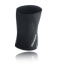 105406-03_Rehband_Rx line_Knee support_Black_7mm_back