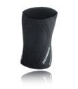 105406-03_Rehband_Rx line_Knee support_Black_7mm_back