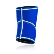 7051_Rehband_Blue line_Knee support 7mm_back