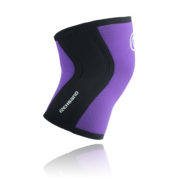 7751_Rehband_Rx line Knee Support 5mm_PurpleBlack_High res_side