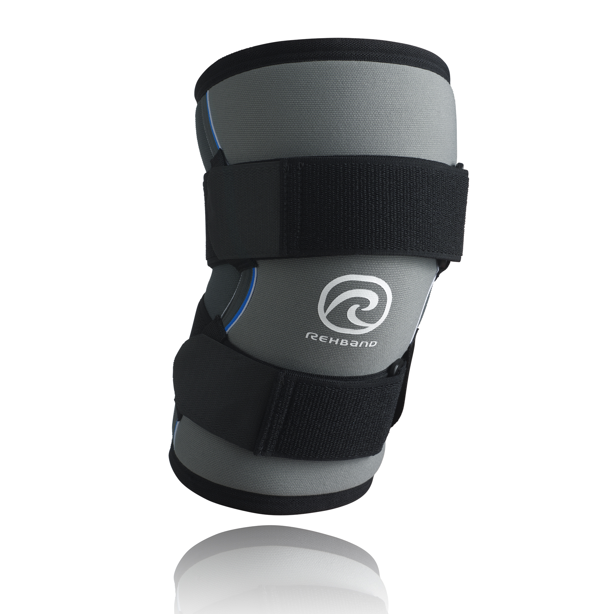 5c400d6ac7 Rehband 7790 X-RX Knee Support – 7mm – Jackal's Gym