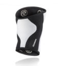 105301-01 RX Knee Sleeve White 5mm Back