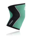 105307-01 RX Knee Sleeve Green Side