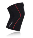 105436_Rehband_Rx Line_ Knee Support_7mm_BlackRed_side_highres