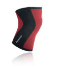 7751_Rehband_Rx line Knee Support 5mm_RedBlack_High res_side