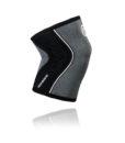 105336- 01 RX Knee Sleeve 5mm Steel Grey Side HR